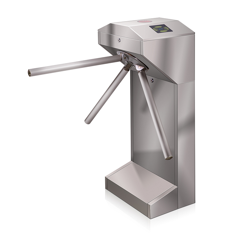 Automatic Vertical Tripod Turnstile Access Control System