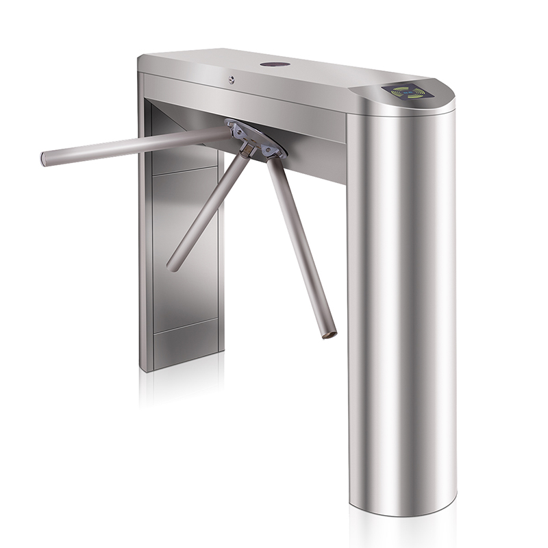 Intelligent Automatic Drop Arm Tripod Turnstile