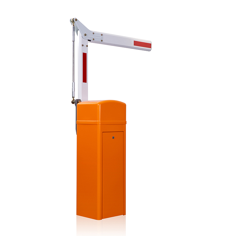 Servo control DZ04SV barrier gate from China