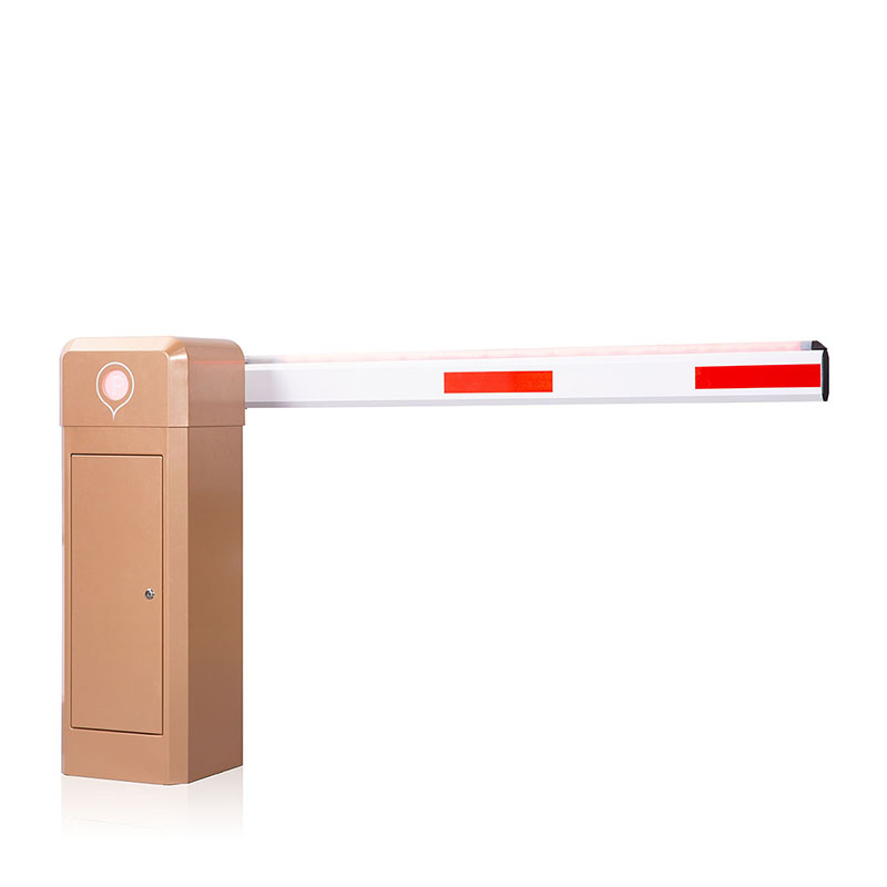 Directional Parking Boom Barrier Gate